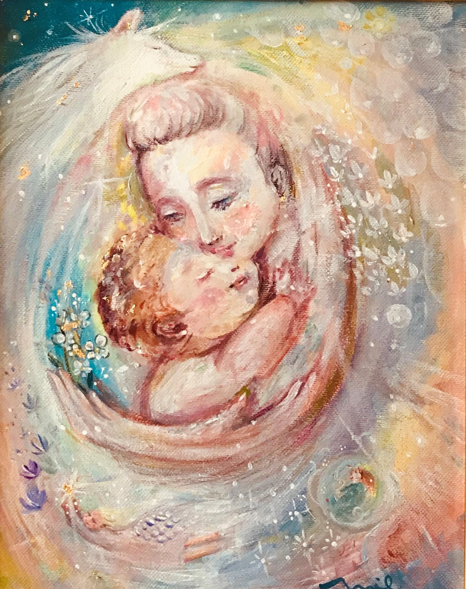母子~愛の記憶~